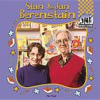 Stan and Jan Berenstain