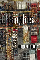 Errançities : poems