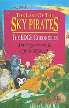 The last of the sky pirates