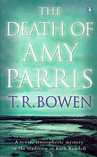 The death of Amy Parris