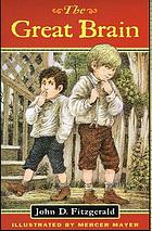 The great brain,