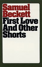 First love, and other shorts