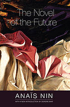 The novel of the future