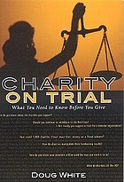 Charity on trial