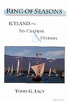 Ring of seasons : Iceland, its culture and history