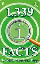 1,339 QI facts to make you eat your hat