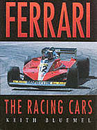 Ferrari : the racing cars