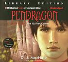 Pendragon. / Book seven, The Quillan games