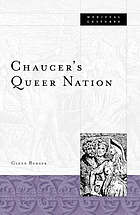Chaucer's queer nation
