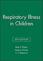 Respiratory illness in children
