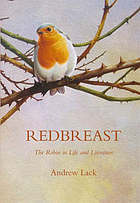 Redbreast : the robin in life and literature
