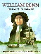 William Penn, founder of Pennsylvania