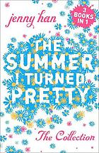 The summer I turned pretty series. Books 1-3