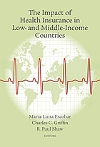 The impact of health insurance in low- and middle-income countries