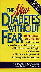The new diabetes without fear