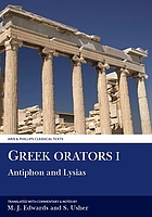 Greek orators.