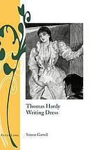 Thomas Hardy Writing Dress.