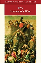 Hannibal's war. / Books twenty-one to thirty