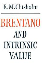 Brentano and intrinsic value