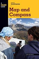 Basic illustrated. Map and compass