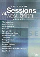 The best of Sessions at West 54th. Volume 2