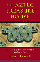 The Aztec treasure house : selected essays