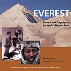 Everest : triumph and tragedy on the world's highest peak