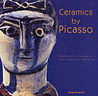 Ceramics by Picasso