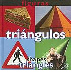 Shapes. Triangles