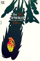 The Invisibles, say you want a revolution