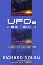 UFOS and the national security state : chronology of a cover-up 1941-1973