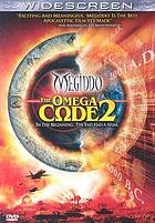 Megiddo : the omega code 2