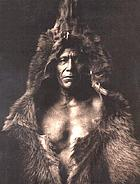 Native nations : first Americans as seen by Edward S. Curtis