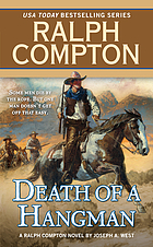 Death of a hangman : a Ralph Compton novel