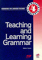 Teaching and learning grammar.