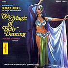 The magic of belly dancing