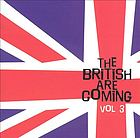 The British are coming. Vol. 3.