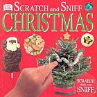 Scratch and sniff. Christmas