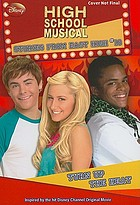 High school musical : turn up the heat