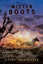 Mister Boots : a fantasy novel