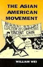 The Asian American movement