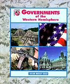 Governments of the western hemisphere