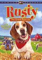 Rusty : the great rescue