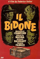 Il bidone = The swindle