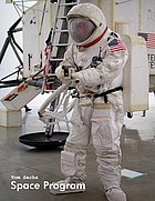 Tom Sachs : space program : mission guide and experience report