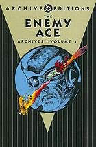 The Enemy Ace archives.