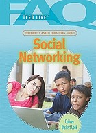 Frequently asked questions about social networking
