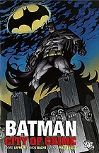 Batman : city of crime