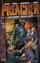 Preacher. [Volume 4], Ancient history