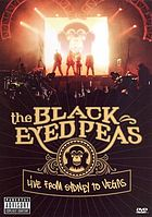 The Black Eyed Peas : live from Sydney to Vegas